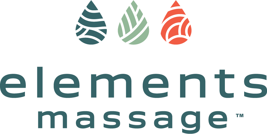 Elements Massage Desktop Home