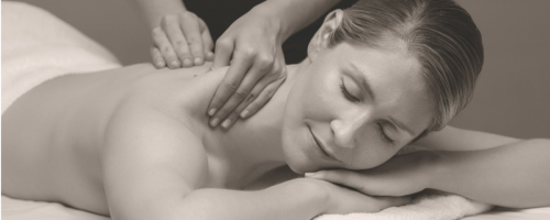 Banner Image for ♥12 Things a Massage Therapist Knows About You after an Hour♥