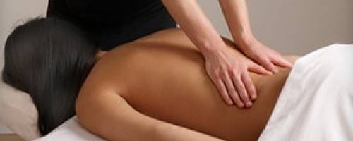 Banner Image for Four Conditions Massage can help Improve