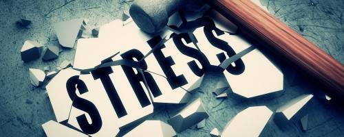 Banner Image for How to Fight Stress It's National Stress Awareness Month