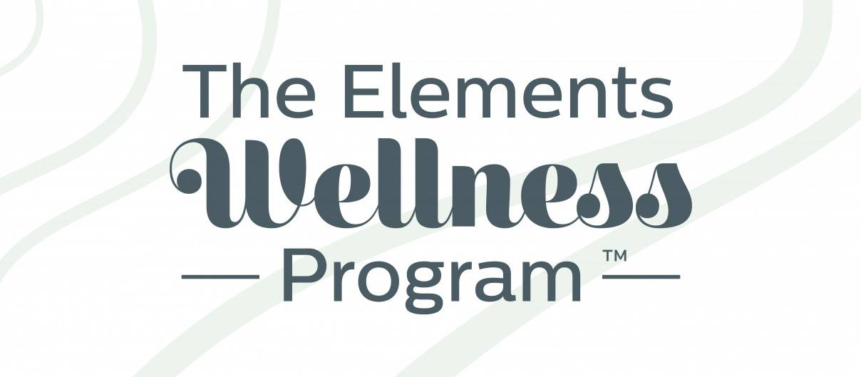 The Elements Wellness Program