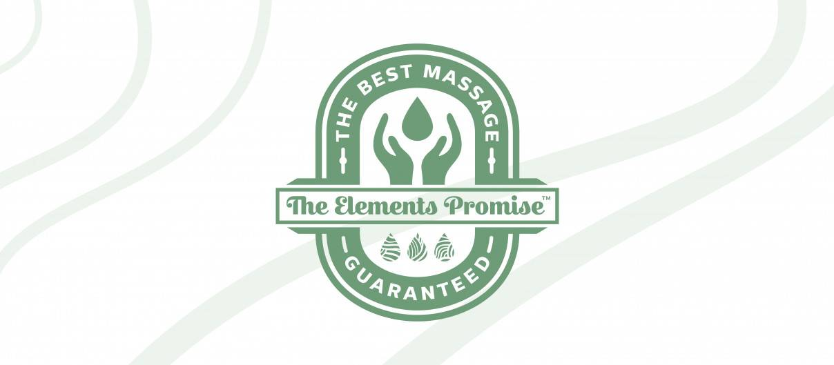 the elements promise satisfaction guarantee