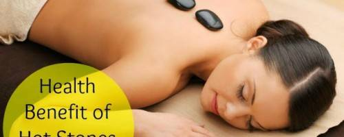Banner Image for Health Benefit of Hot Stones Massage