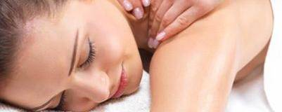 Banner Image for More Than Relaxing: The Beauty Benefits of Massages