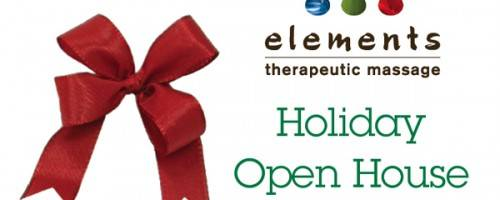 Banner Image for HOLIDAY OPEN HOUSE, THURSDAY 12/9/2010 5-8pm