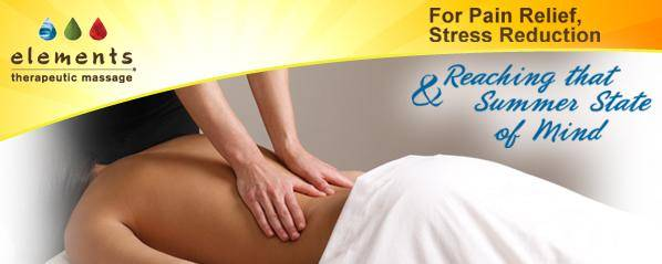 Elements Therapeutic Massage - Crown Hill