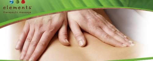 Banner Image for Massage + Healthy Diet