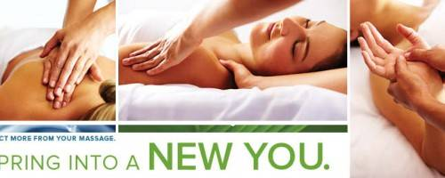 Banner Image for Spring Into a New You by Re-Enlisting Your New Year's Resolutions