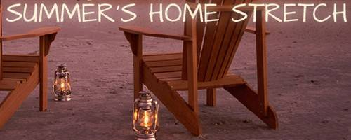 Banner Image for Hit Summer's Home Stretch in Full Stride
