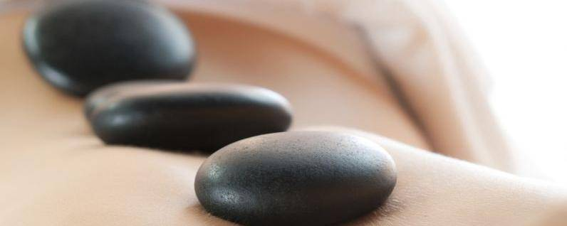 Banner Image for Fight Cold Weather with Hot Stone Massage