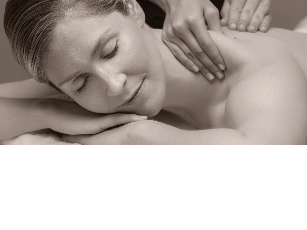 Banner Image for Do You Really Want a Deep Tissue Massage?
