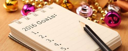 Back 5 Tips for the Perfect Health and Wellness Resolution Plan