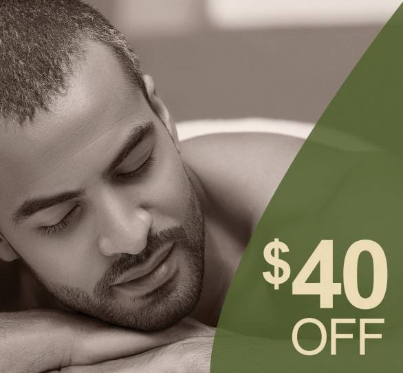 special introductory offer
