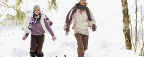 Banner Image for Prepare Your Body for Winter Activities with a Combination of Stretching and Massage Therapy