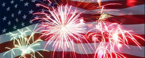 Banner Image for BIG JULY 4TH PROMOTION! June 30th-July 7th, 2014!