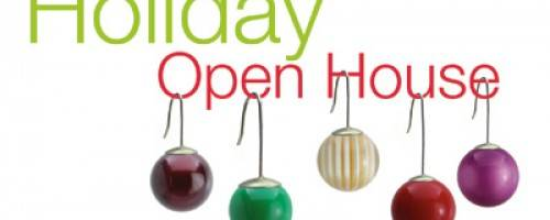 Banner Image for Holiday Open House!