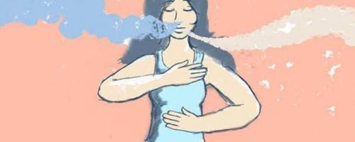 Banner Image for 6 Breathing Exercises to Relax in 10 Minutes or Less