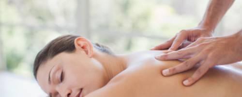 Massage As Medicine