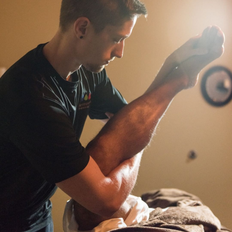 the-numerous-benefits-of-sports-massage