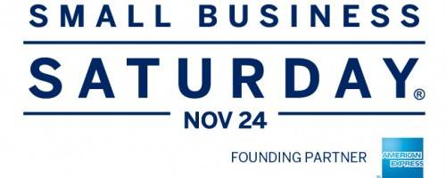Banner Image for THANKS FOR PARTICIPATING IN SMALL BUSINESS SATURDAY!