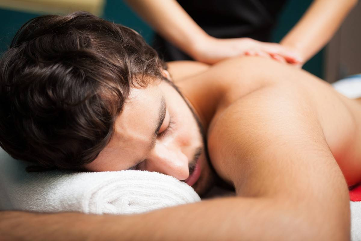 Banner Image for Adding Relaxation into the Routine: Why Massage Should Have a Regular Place in Your Schedule