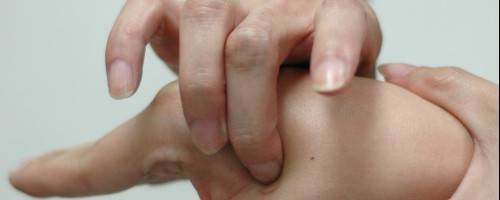 Banner Image for Acupressure and Massage can help Relieve Pain, Promote Healing, Restore Balance