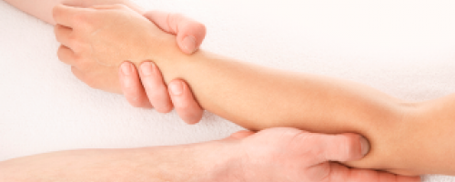 Banner Image for Three Joint and Bone Ailments Massage Heals