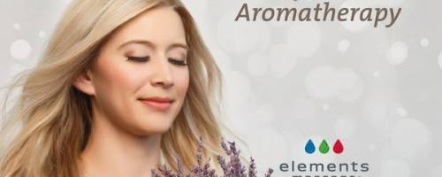 Banner Image for Aromatherapy - A Pimer