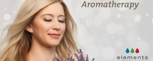 Banner Image for Aromatherapy and Massage