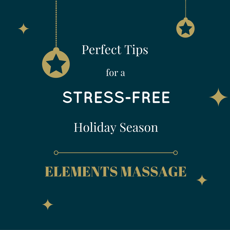 Perfect Tips for a Stress-Free Holiday Season