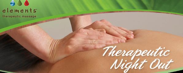 Banner Image for Elements Therapeutic Night Out