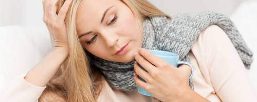 Banner Image for Massage is a Natural Relief for the Common Cold