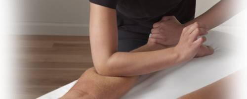 Banner Image for October is Massage Therapy Month – Learn About the Techniques!