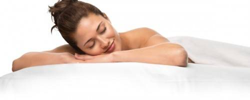 Banner Image for Why should you consider therapeutic massage?