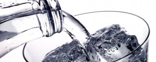 Banner Image for Why Should I Drink Water After a Massage?