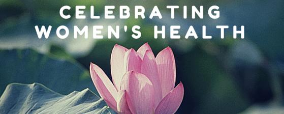 Banner Image for Celebrating Women's Health