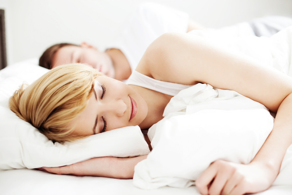 Banner Image for Massage Therapy for a Better Night's Sleep