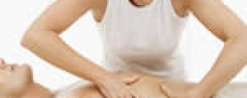 What should I know about deep tissue massage?