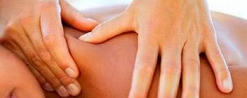Banner Image for Understanding Deep Tissue Massage