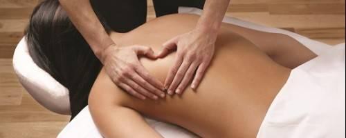 Banner Image for Postpartum Massage Essential for New Moms' Health, Wellness