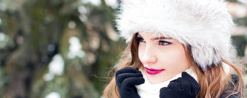 Banner Image for Is Your Skin Winter Ready? Ways Massage Benefits Dry Skin