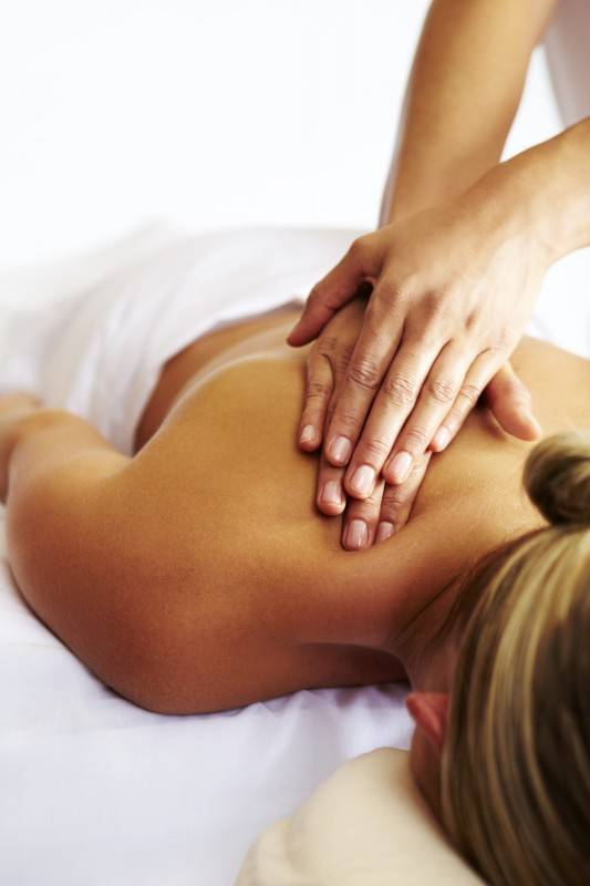 Banner Image for Communicating with Your Massage Therapist