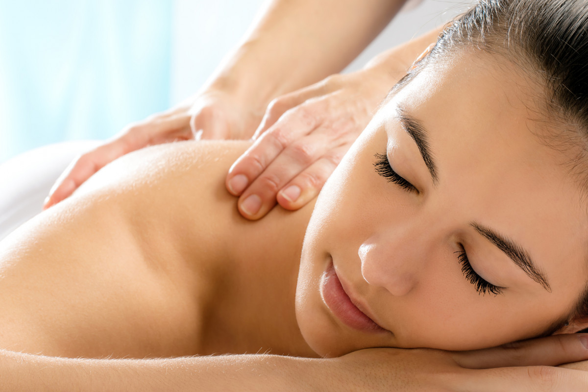 Elements Massage Stress Relief