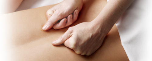 Banner Image for Reduce Anxiety with Therapeutic Massage