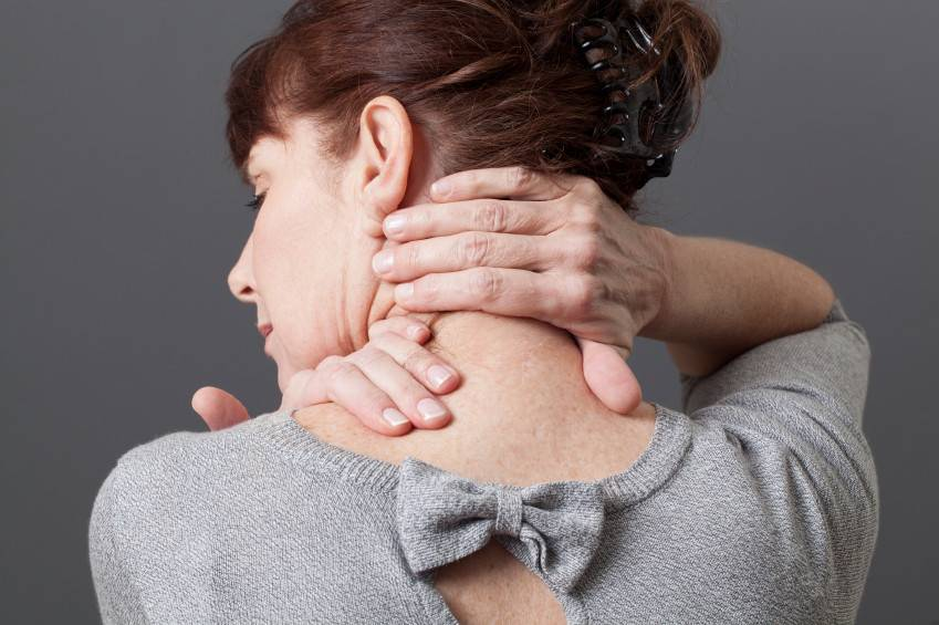 Banner Image for Managing Fibromyalgia with Massage Therapy