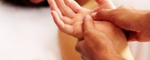 Banner Image for Chronic Conditions? How Massage Can Help!