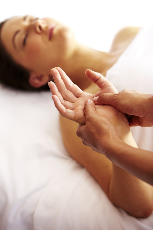 Banner Image for Reduce Inflammation with Massage Therapy
