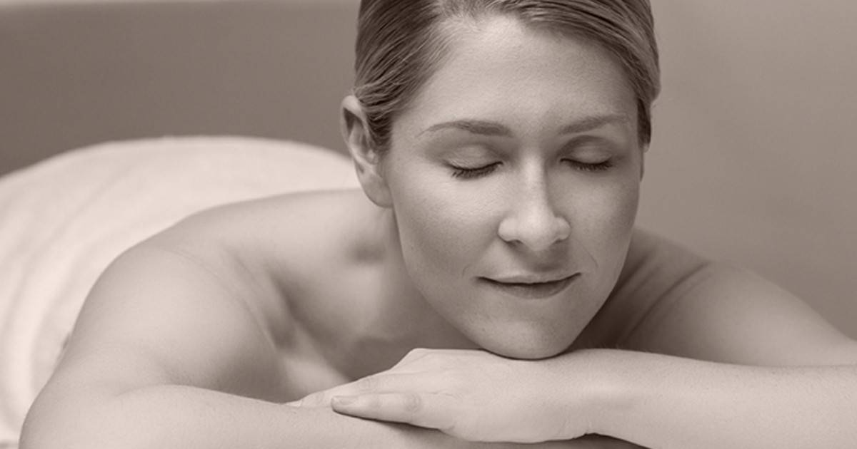 Banner Image for How do you know if you are getting a good massage?