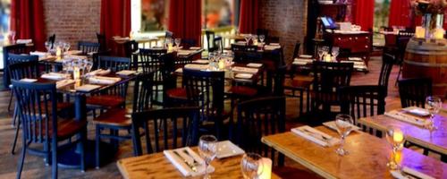 Banner Image for Fresco: Montclair's Favorite Italian Restaurant!
