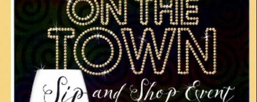 Banner Image for Join Us for Girls on the Town